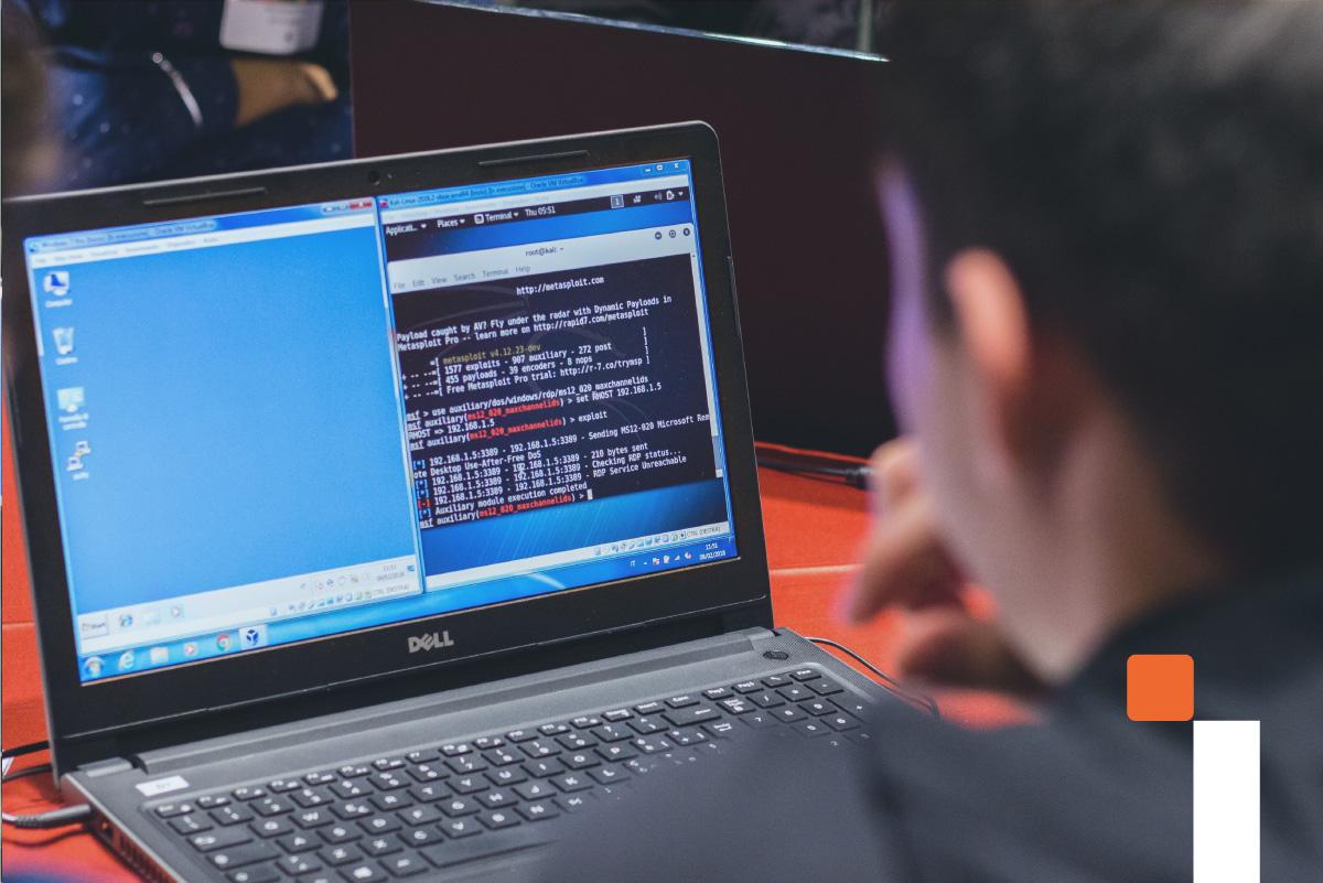 Laboratori Ufficiali Cisco Academy: diventa esperto di cyber sicurezza e avvia la tua carriera presso le aziende partner di Junior IT Academy